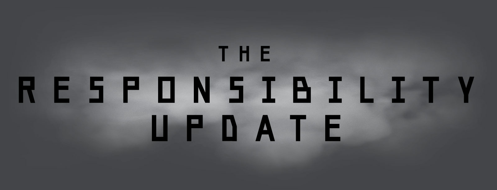 The Responsibility Update. An Accounting+ Story.