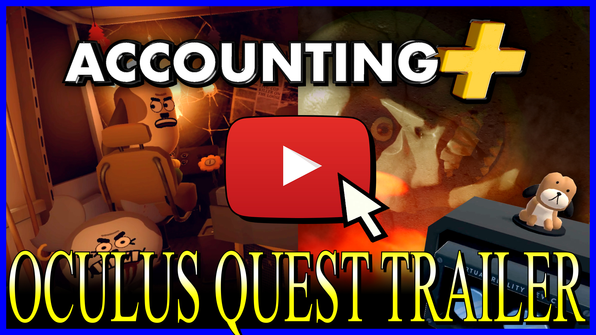 Watch the Accounting+ Quest Trailer