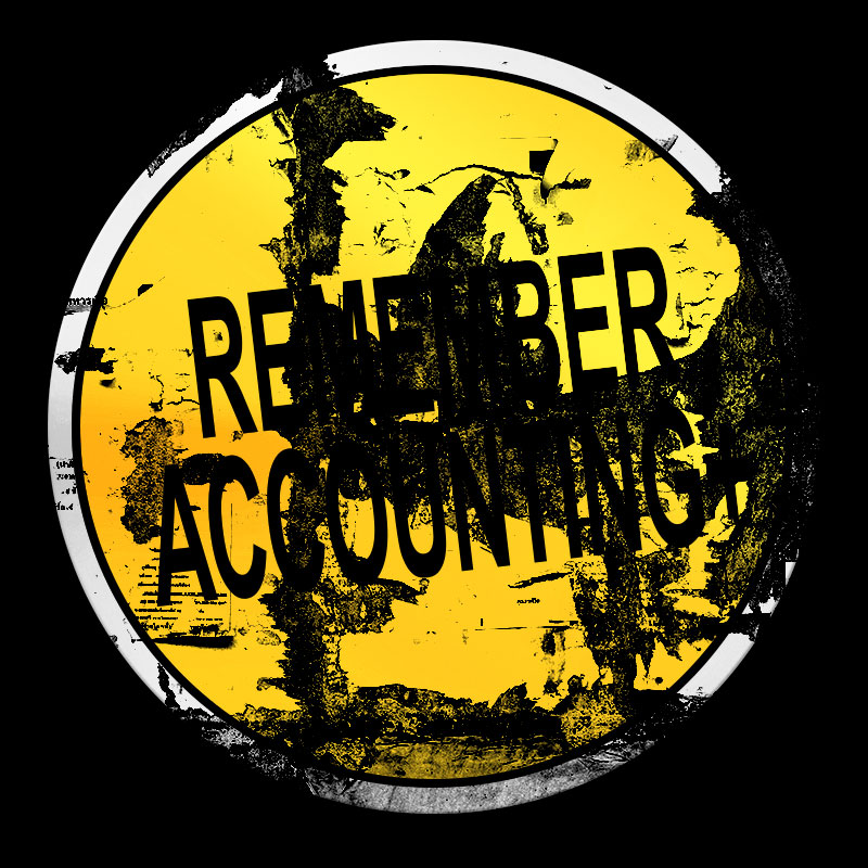 Remember Accounting+