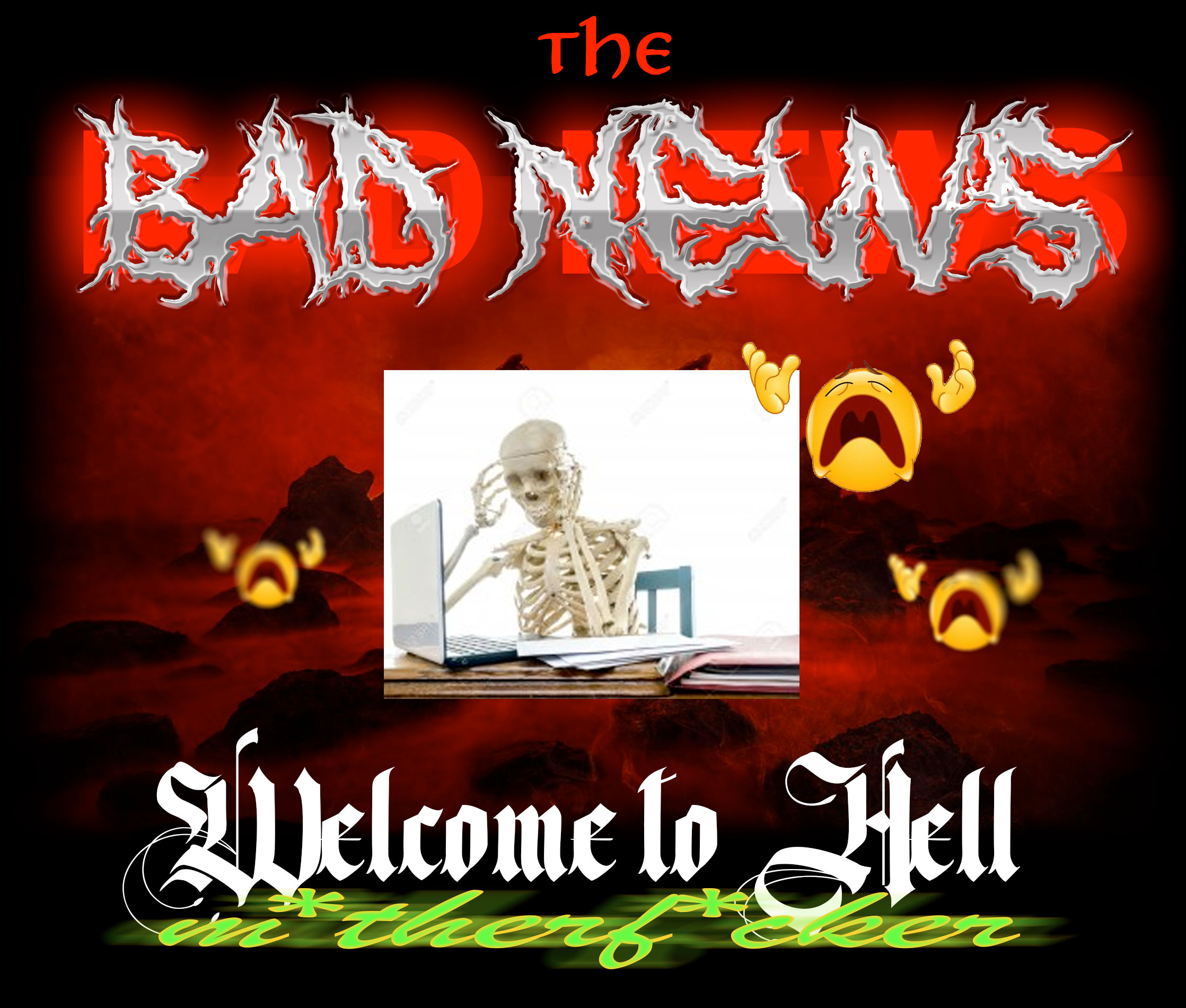 The Bad News Segment