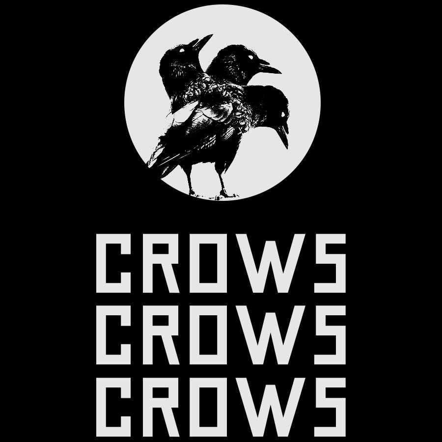 Crows Crows Crows